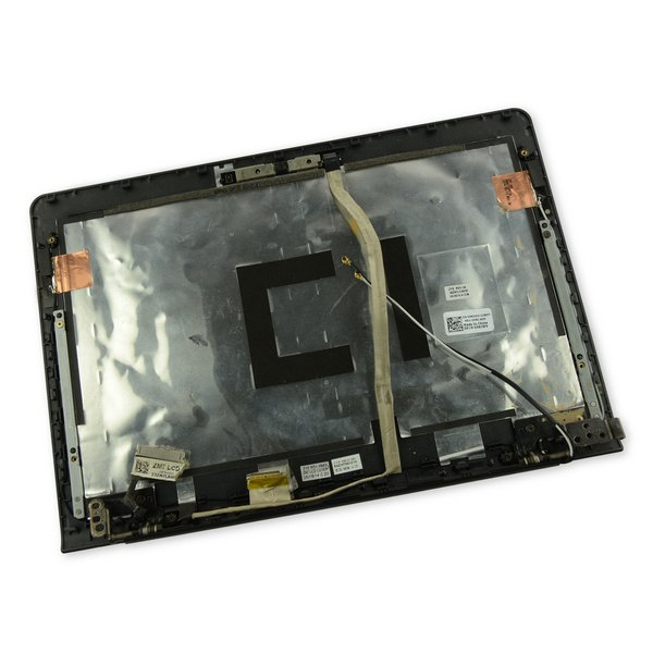 Dell Chromebook 11 CB1C13 LCD Back Cover Assembly