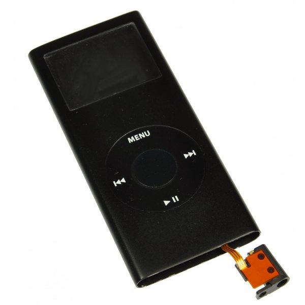 iPod nano Gen 2 Case Assembly / Black