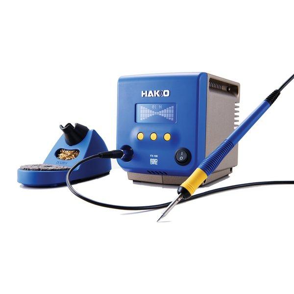 IR/RF Soldering System Hakko FX100-04