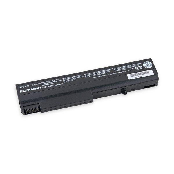 HP EliteBook 6930p, 6735b, 6730b, 6530b Replacement Laptop Battery