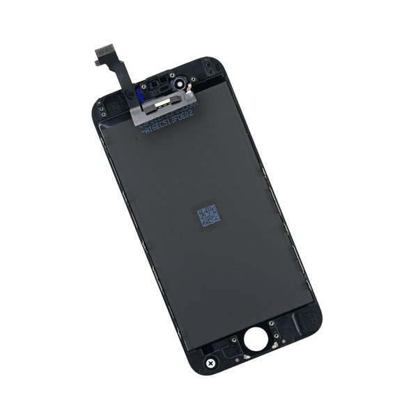iPhone 6 LCD and Digitizer - Original LCD / Black