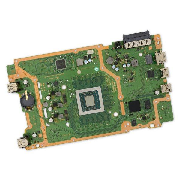 PlayStation 4 Slim (CUH-20xx) Motherboard / SAD-001