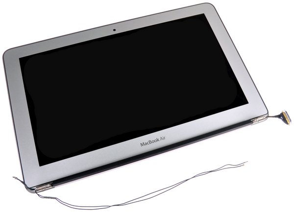"MacBook Air 11"" (Mid 2011) Display Assembly"