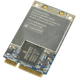 """17"""" Intel iMac Airport Extreme Card"""