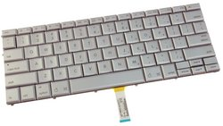 "MacBook Pro 17"" (Model A1151) Keyboard"