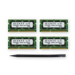 "iMac Intel 27"" EMC 2546 (Late 2012) Memory Maxxer RAM Upgrade Kit"