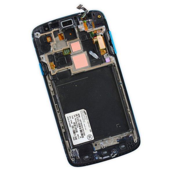Galaxy S4 Active Screen