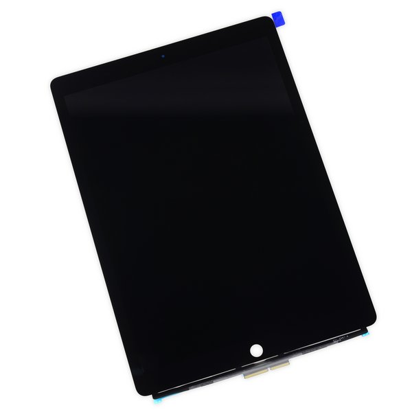 "iPad Pro 12.9"" LCD and Digitizer / Black"
