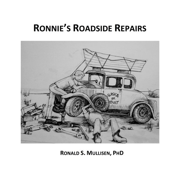 Ronnie's Roadside Repairs