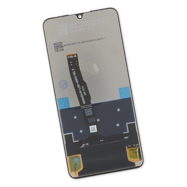 Huawei P30 Screen