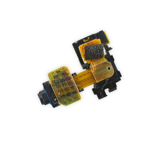 Sony Xperia Z3 and Z3 Dual Headphone Jack Assembly