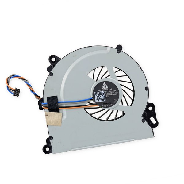 HP ENVY TouchSmart (m7-j020dx) Fan