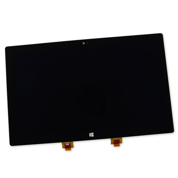 Microsoft Surface RT (1st Gen) LCD and Digitizer
