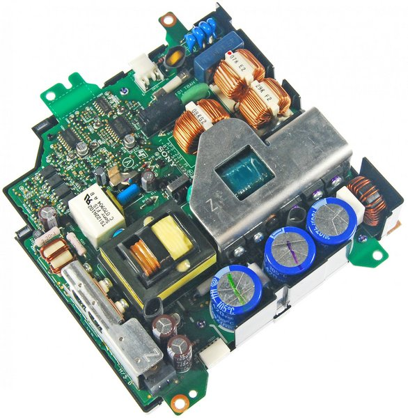 Sony PlayStation 3 CECHG Power Supply