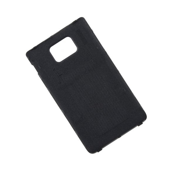 Galaxy S II Battery Cover (AT&T) / Black