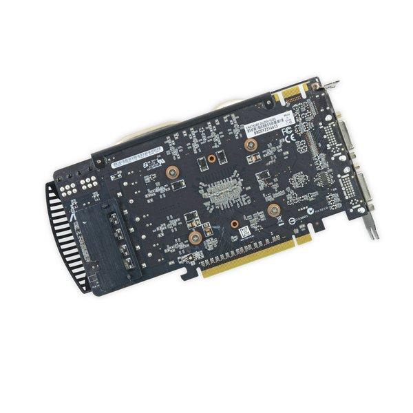 Asus ENGTX560 DC/2DI/1GD5