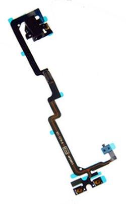 iPhone 4 CDMA/Verizon Headphone Jack & Volume Control Cable