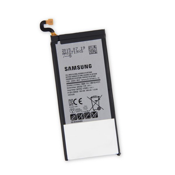 Galaxy S6 Edge+ Replacement Battery