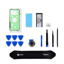 Galaxy S7 Edge Replacement Battery / New / Fix Kit