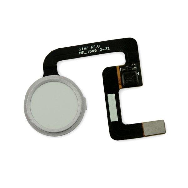 Google Pixel Fingerprint Sensor / White / New