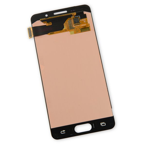 Galaxy A3 (2016) LCD Screen and Digitizer / White