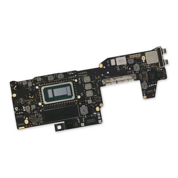 "MacBook Pro 13"" Retina (Function Keys, Late 2016) 2.4 GHz Logic Board"