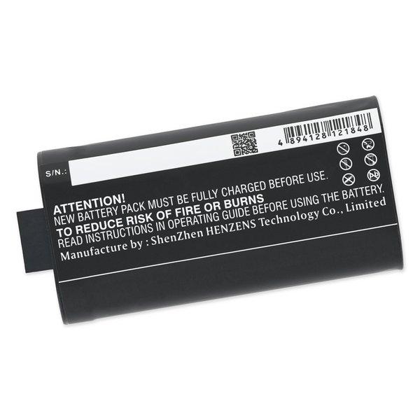 Logitech UE MegaBoom Replacement Battery / 3400 mAh