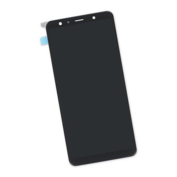 Galaxy A7 (2018) Screen