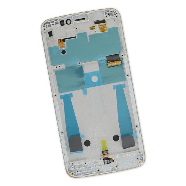 Moto E4 Plus (XT1772) Screen / Gold