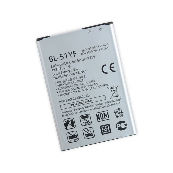 LG G4 Replacement Battery