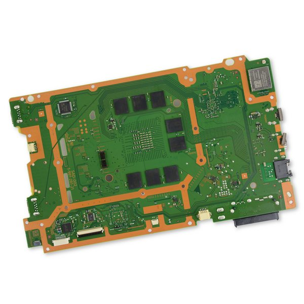 PlayStation 4 Slim Motherboard