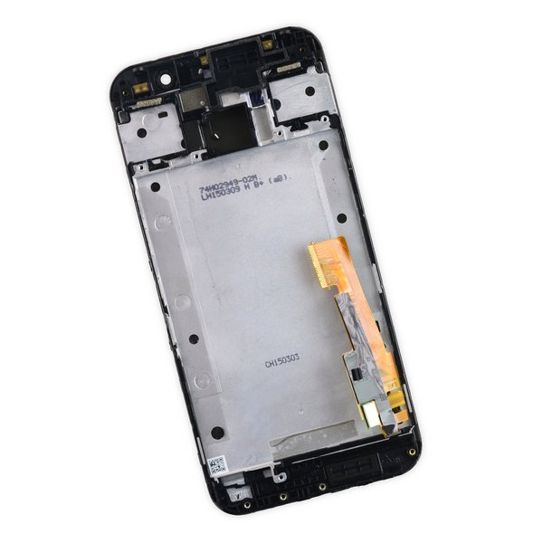 HTC One M9 LCD Screen and Digitizer