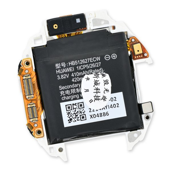 Huawei Watch 2/2 Pro Replacement Battery Assembly