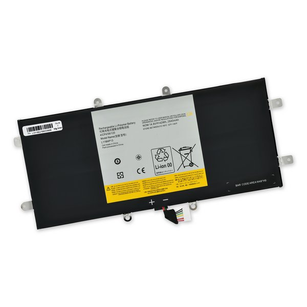 Lenovo IdeaPad Yoga 11S Replacement Battery / Part Only