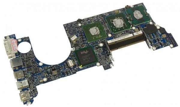 "MacBook Pro 15"" Model A1226 2.4 GHz Logic Board"