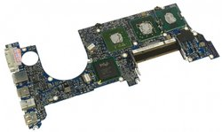 "MacBook Pro 15"" (Model A1226) 2.4 GHz Logic Board"