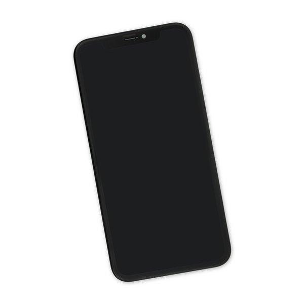 iPhone XR Screen