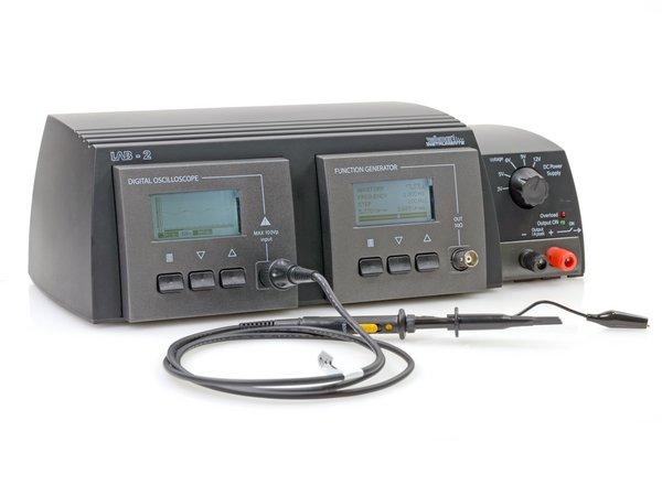 Three-in-One Lab Unit