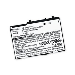 Nintendo DS Lite Replacement Battery / New