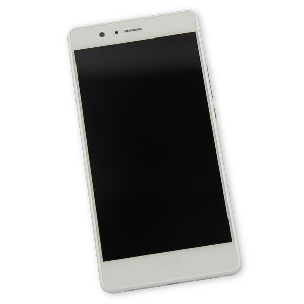 Huawei P9 Lite LCD Screen and Digitizer Assembly / White