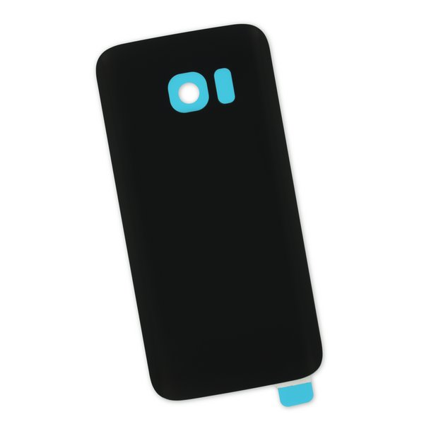 Galaxy S7 Rear Panel/Cover / Part Only / Black