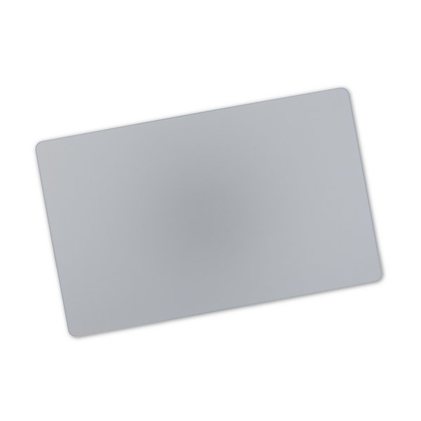 "MacBook Pro 13"" Retina (Late 2016-2019) Trackpad / New / Silver"