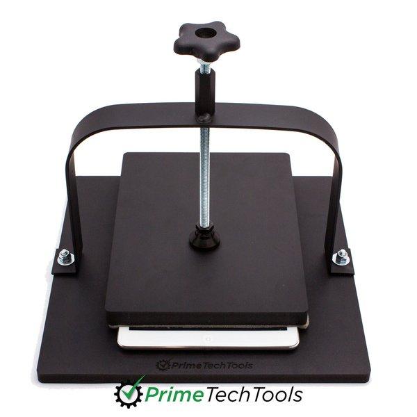 PrimeTech Clamping Vise