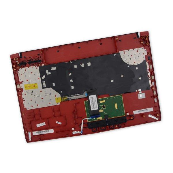 MSI Leopard MS-16J3 Upper Case