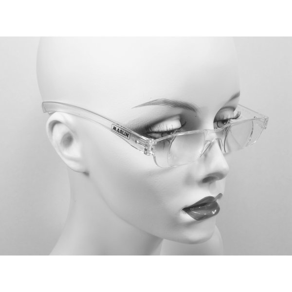 Dr. Hirsch's Magnifying Spectacles