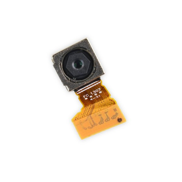 Sony Xperia Z Rear Camera