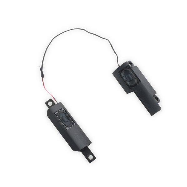 Inspiron 14R (N4010) Speakers