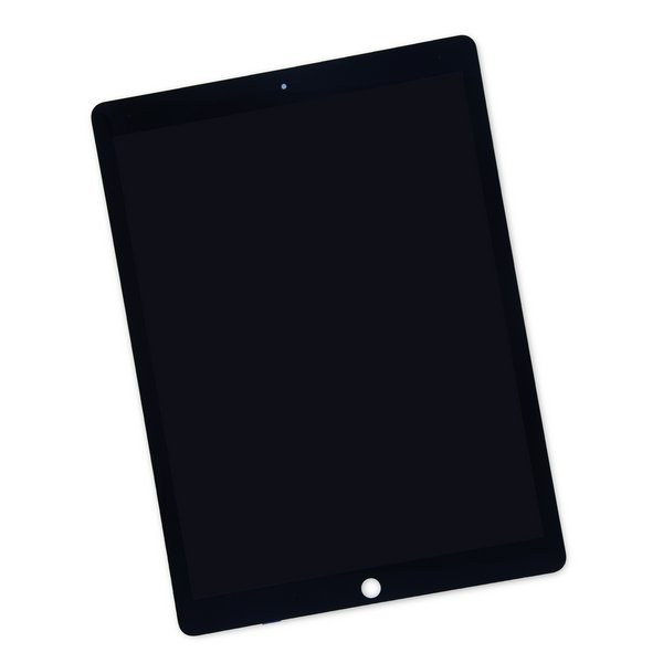 "iPad Pro 12.9"" (2nd Gen) LCD and Digitizer / Black"