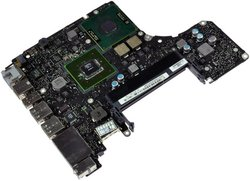 "MacBook Pro 13"" Unibody (Mid 2010) 2.66 GHz Logic Board"
