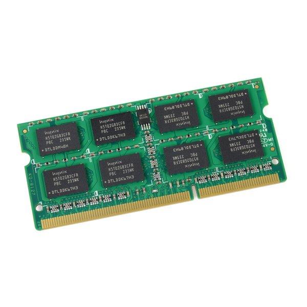 PC3L-12800 4 GB RAM Chip